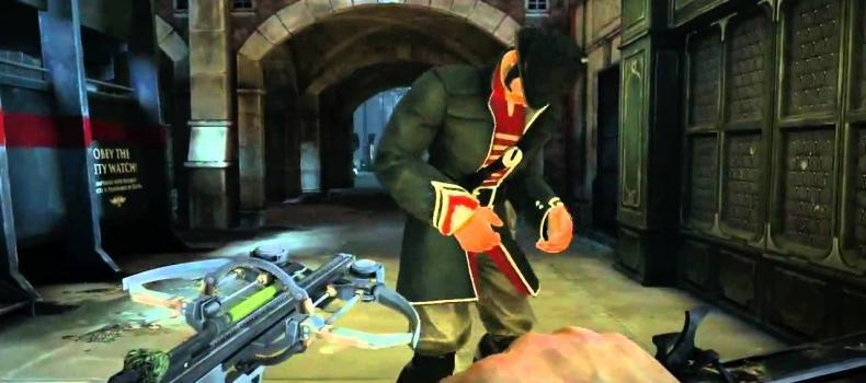 Dishonored Daring Escapes Trailer