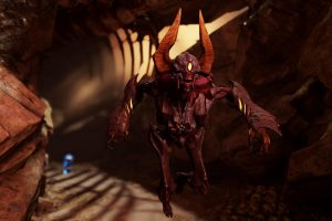 DOOM Is Free To Play This Weekend With All DLC Becoming Available