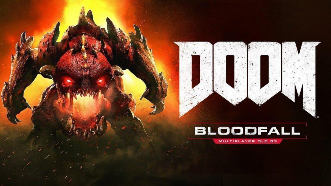 DOOM Receives New DLC Pack