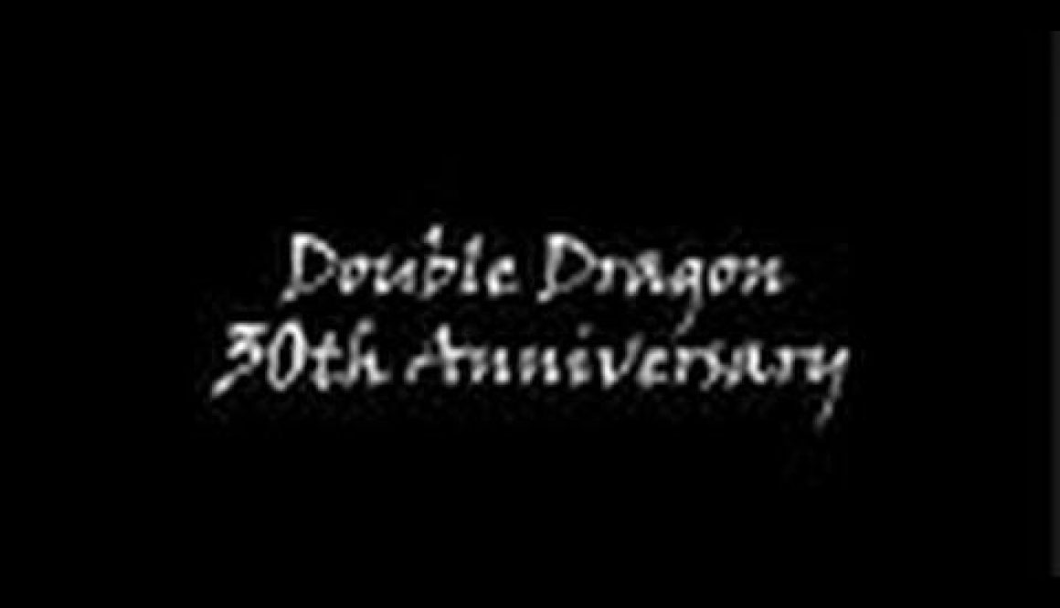 Double Dragon IV Arrives in 2017