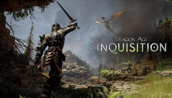 Dragon Age: Inquisition 16-Minute Gameplay Footage