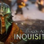 Dragon Age: Inquisition gets new gameplay trailer and release date