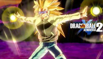 Dragon Ball Xenoverse 2 Set for October