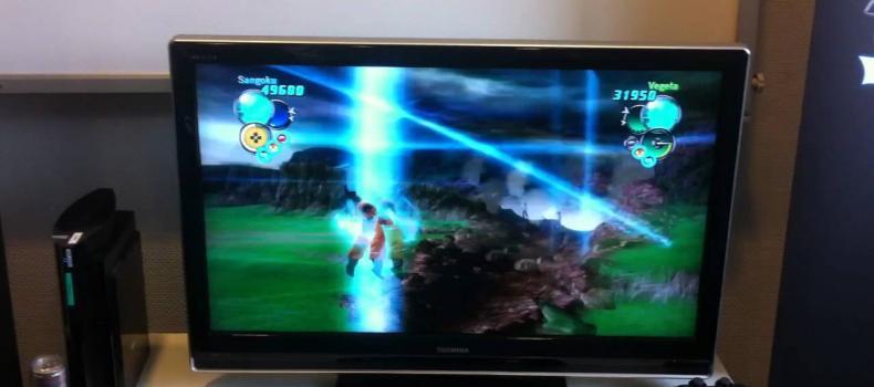 Dragon Ball Z Ultimate Tenkaichi Gameplay Videos