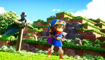 Dragon Quest Builders Arrives in October for PS4