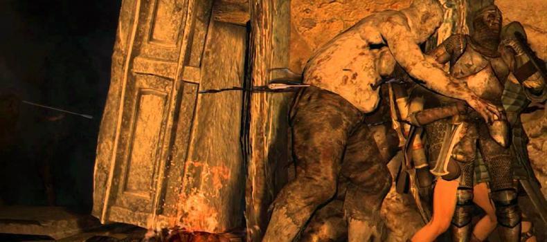 Dragon's Dogma Brand New Gameplay Videos