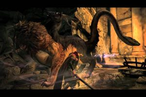 Dragon's Dogma Release Date Announced