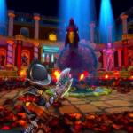 Dungeon Defenders Celebrates Thanksgiving with a Feast of DLC and a Holiday Sale on Steam