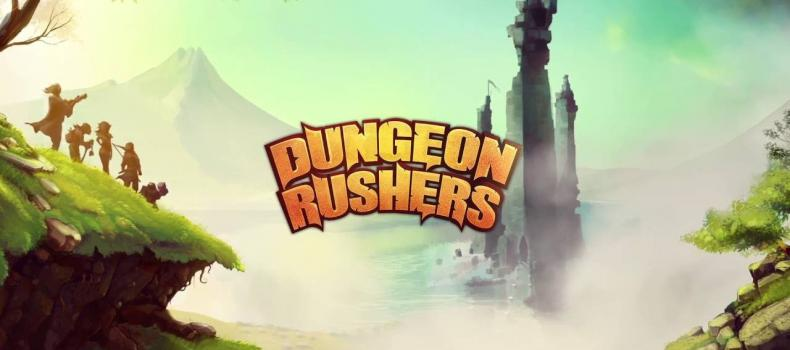 Dungeon Rushers Gets New Trailer