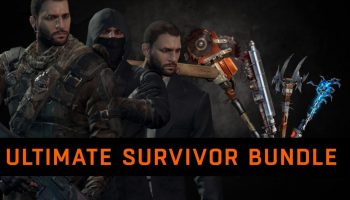 Dying Light Ultimate Survivor Bundle DLC, Free Update Drop Next Week