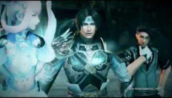 Dynasty Warriors: Godseekers Set for January