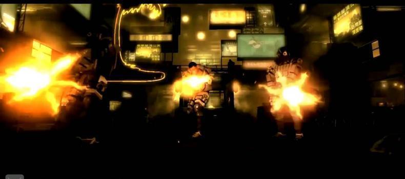 E3 2011: Deus Ex: Human Revolution Hands-on