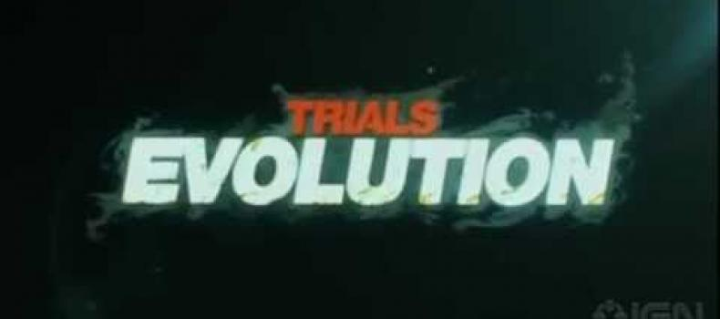 E3 2011: Trials Evolution launching later this year on Xbox Live Arcade