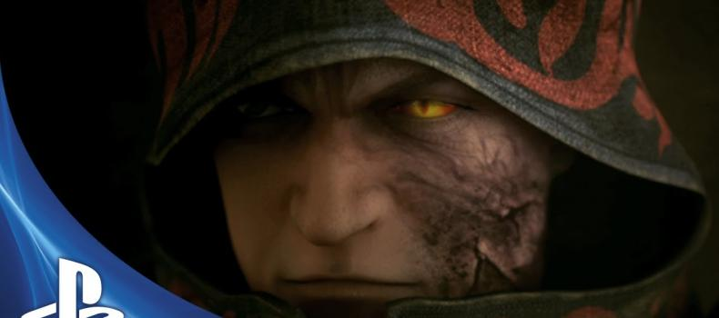 E3 2012: Soul Sacrifice Trailer