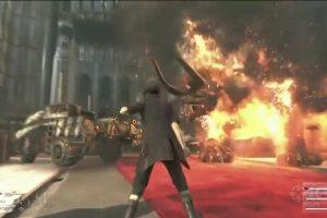 E3 2013: Final Fantasy Versus XIII re-branded as Final Fantasy XV