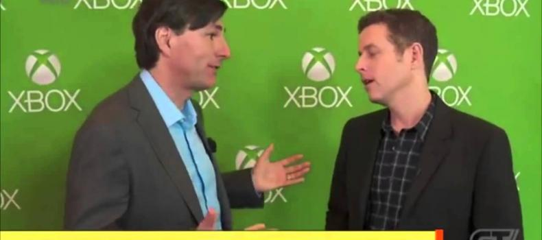 E3 2013: Mattrick on online connectivity: no internet access? Stick with Xbox 360