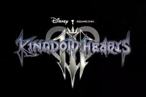 E3 2013: Square Enix announces Kingdom Hearts 3