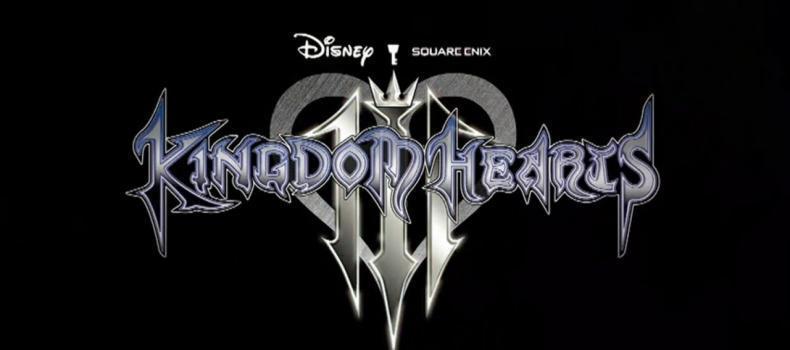 E3 2017: New Kingdom Hearts III Trailer