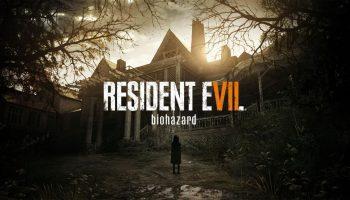 E3 2016: Resident Evil 7 Announced
