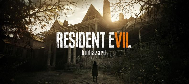Resident Evil 7 BiohazardGold Edition Content Available Now