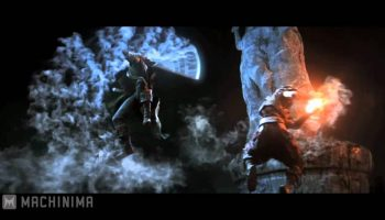 E3: Guardians of Middle-earth Revealed
