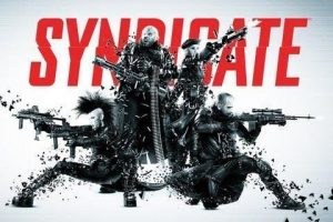 EA Confirms 4-Player Co-op Syndicate Demo