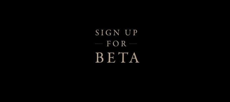 Elder Scrolls Online – Cinematic Trailer and Beta Sign Up