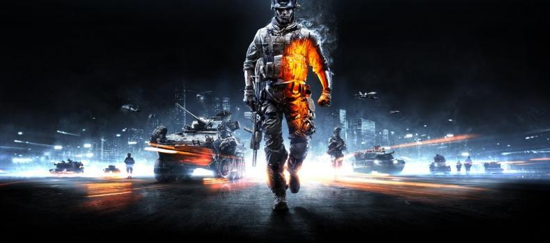 Electronic Arts announces limited editions for Battlefield 3