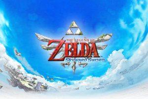 Enchanting Skyward Sword music uploaded on YouTube