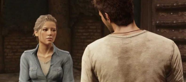 Epic Uncharted 3 Launch Trailer