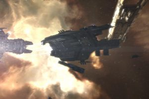 EVE Online Crucible Expansion Released
