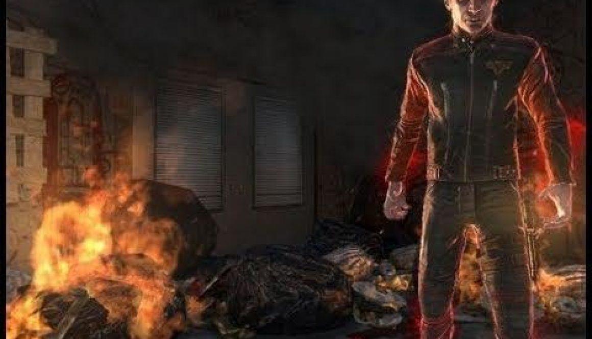 F.E.A.R 3 Multiplayer Trailer