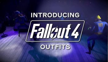 Fallout 4 Vault Suit Will be Available for Rock Band 4