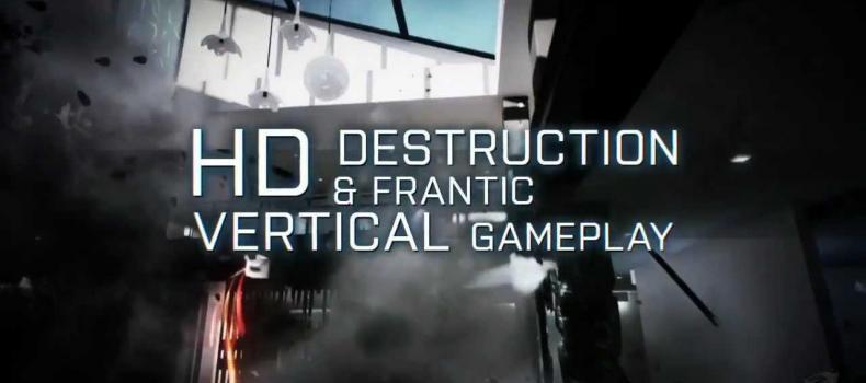 Fan forum discloses new Battlefield 3 Close Quarters DLC info