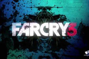 Far Cry 3 E3 2012 Trailer