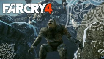 Far Cry 4: New Valley of the Yetis Gameplay Video Released