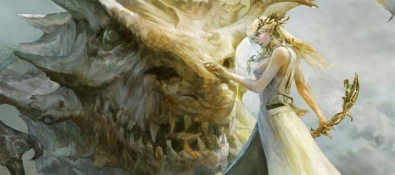 Square Enix Reveals New RPG – Project Prelude Rune