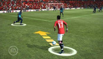 FIFA 12: New Skills Video