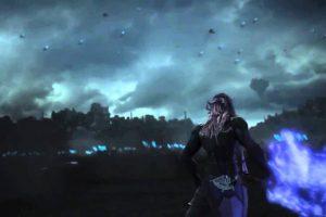 Final Fantasy XIII-2 – Battle in Valhalla Trailer