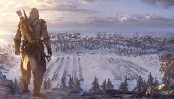First Assassin's Creed III Trailer!