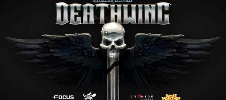 Focus Home Interactive announces Space Hulk: Deathwing