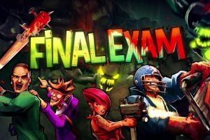 Focus Home Interactive releases Final Exam trailer