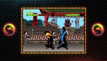 Free Mortal Kombat X Mobile Companion Game Announced