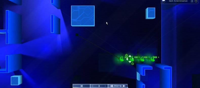 Frozen Synapse demo