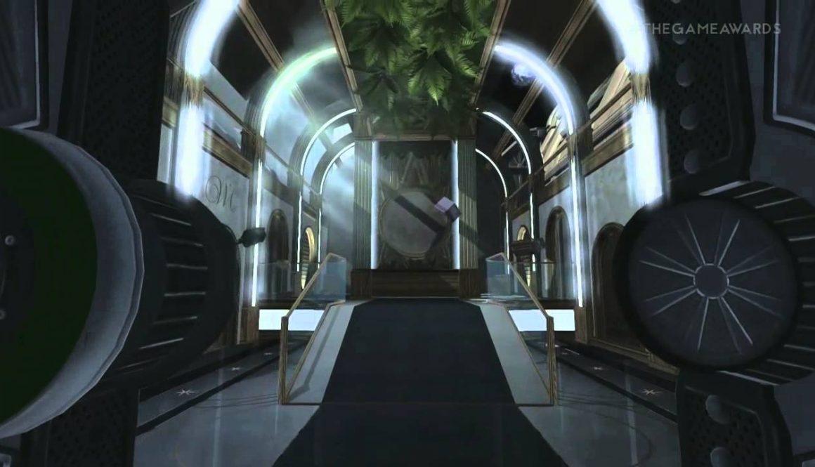 Fullbright Reveals Next Game Tacoma