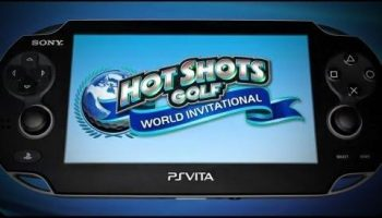 Game Overview: Hot Shots Golf: World Invitational