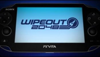 Game Overview: Wipeout 2048