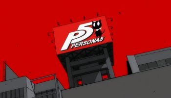 Gameplay Trailer Released For Persona 5