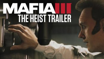 Gamescom: New Mafia III Trailer Released