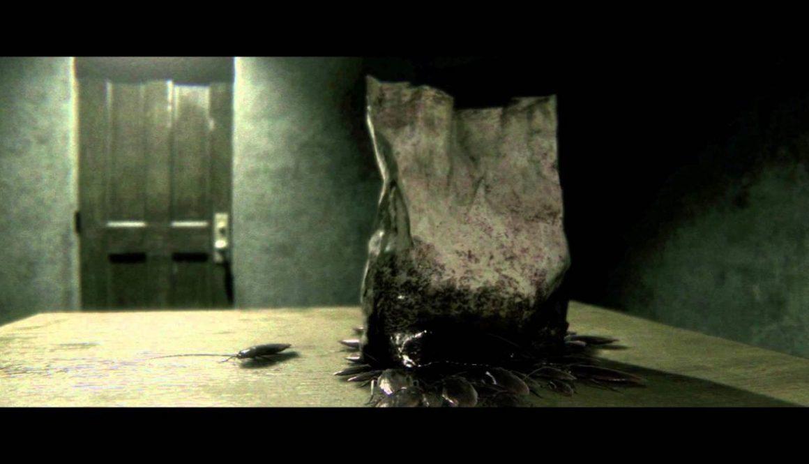 Gamescom – Silent Hills Revealed In Terrifying Teaser